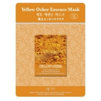 МЖ Essence Маска тканевая охра Yellow Ocher Essence Mask