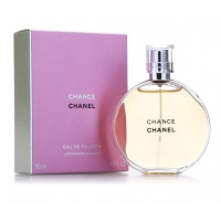 CHANEL CHANCE lady 50ml edt