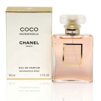 CHANEL COCO MADEMOISELLE lady 50ml edp