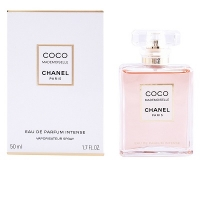 CHANEL COCO MADEMOISELLE INTENSE lady 50ml edp