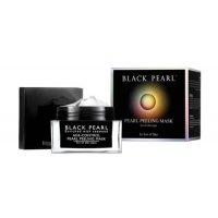 Жемчужная пилинг  маска BLACK PEARL, Sea of SPA