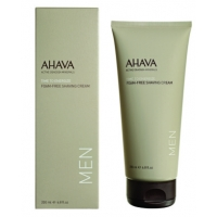 Ahava Time To Energize  Крем для бритья без пены  200 мл, арт.87515065