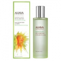Ahava Deadsea Plants  Сухое масло для тела Опунция и моринга 100 мл, арт.86515065