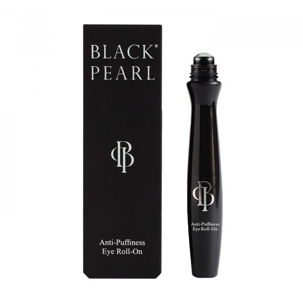 Black Pearl Anti-puffiness ролик для глаз, 15ml
